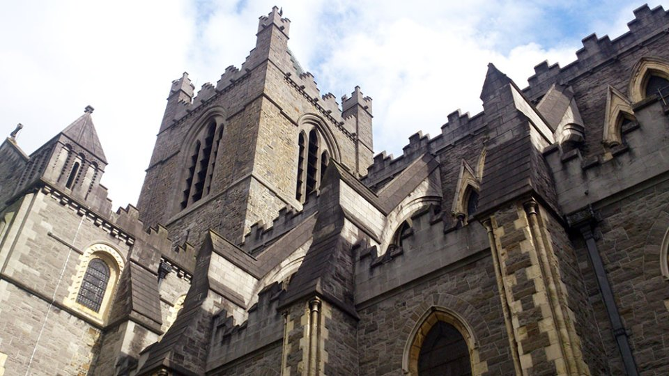 Dublin Christ Church