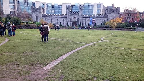 Dublin's Horrid History