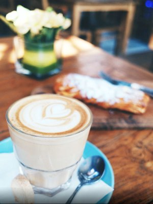 Latte | Personal-a-Teas