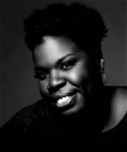 Leslie Jones – Patty Tolan