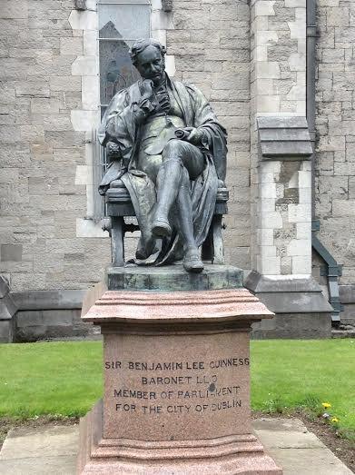 Sir Benjamin Lee Guinness