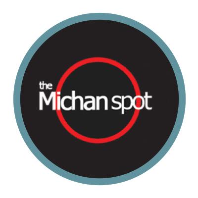The Michan Spot