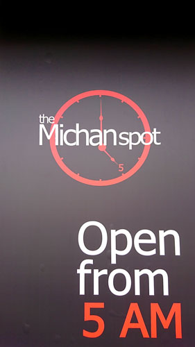 The Michan Spot