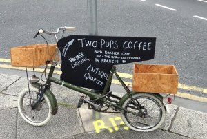 Two Pups Coffee - 74 Francis Street