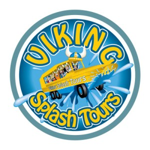 Viking Splash Tour