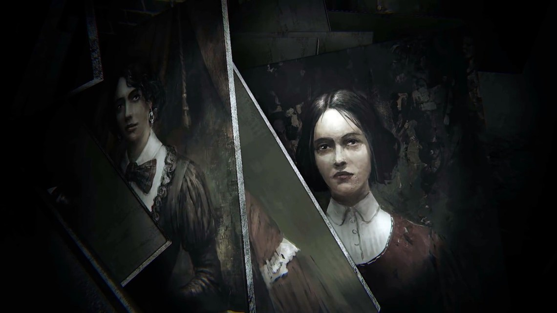 Test de Layers of Fear: Inheritance sur PC