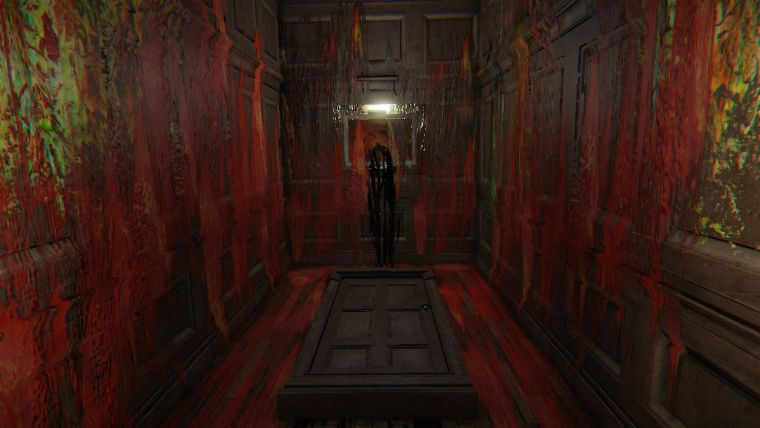 Test du DLC Layers of Fear: Inheritance