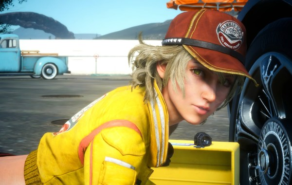Les tenues seront personnalisables dans Final Fantasy XV