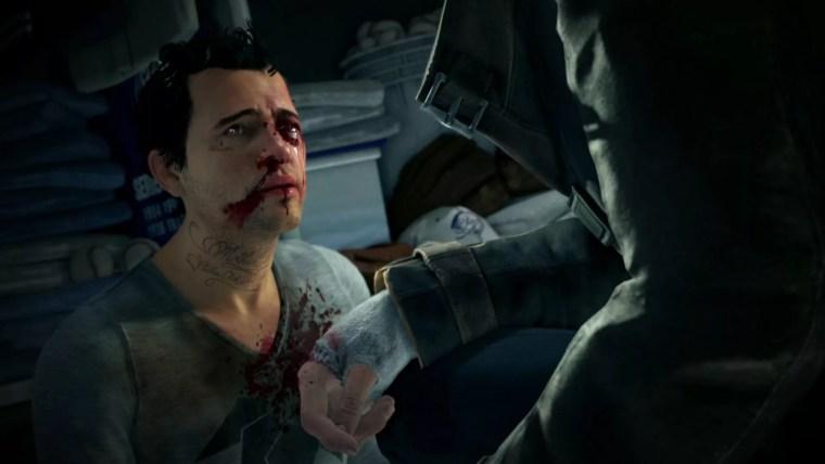 Top 5 des morts les plus bouleversantes du jeu vidéo