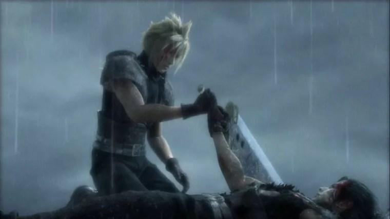 TOP 5 des morts les plus bouleversantes de l'histoire du jeu vidéo