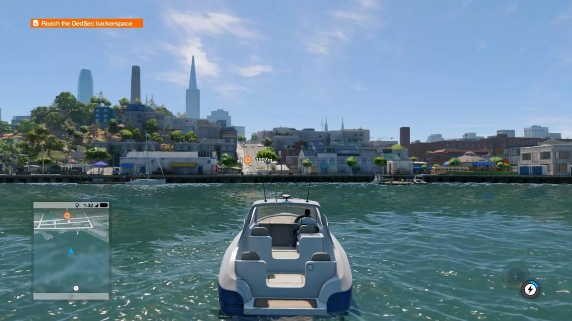 Test du jeu vidéo Watch Dogs 2 (PS4)