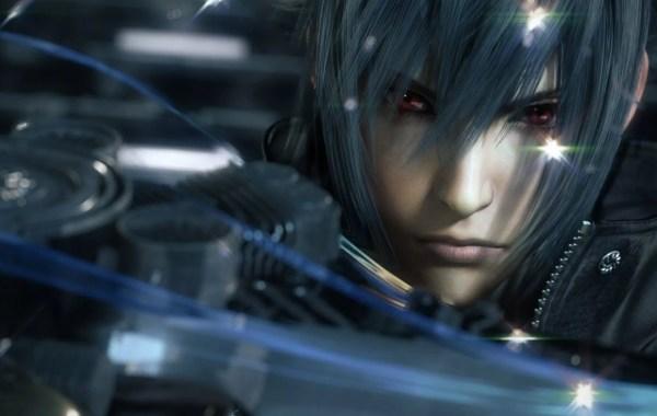 Test de Final Fantasy XV sur PS4