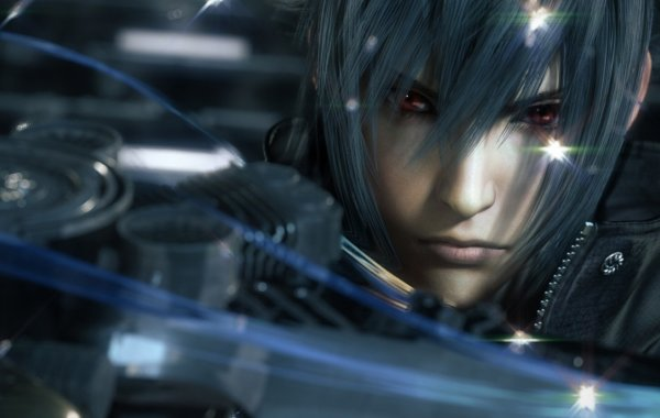 Test de Final Fantasy XV sur PS4