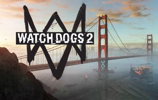 Test du jeu Watch Dogs 2