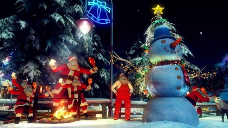 Top 5 des meilleurs jeux vidéo pour s'imprégner de l'esprit de Noël