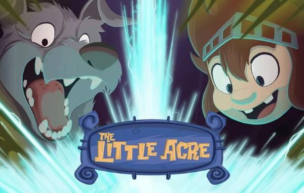 Test de The Little Acre sur PC
