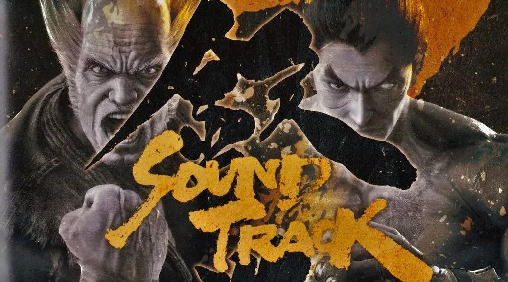 Bande sonore de Tekken 7