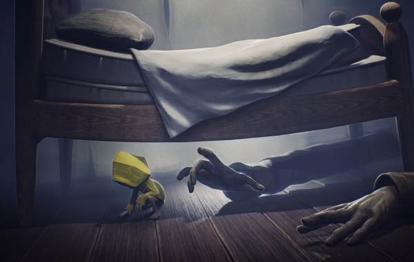 Test du jeu Little Nightmares sur PS4