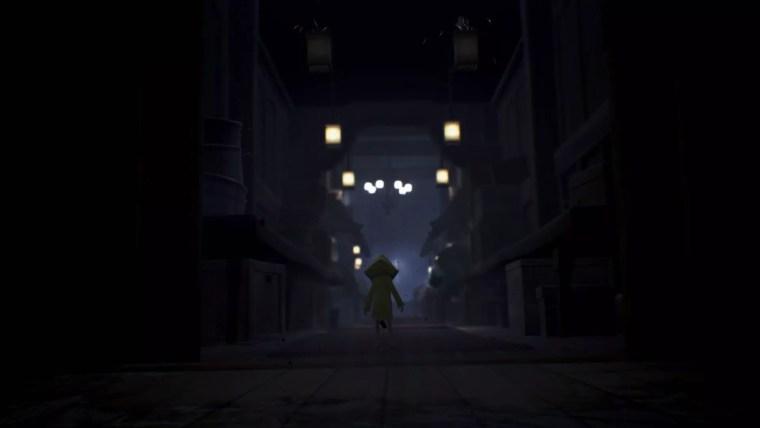 Test du jeu Little Nightmares sur PS4