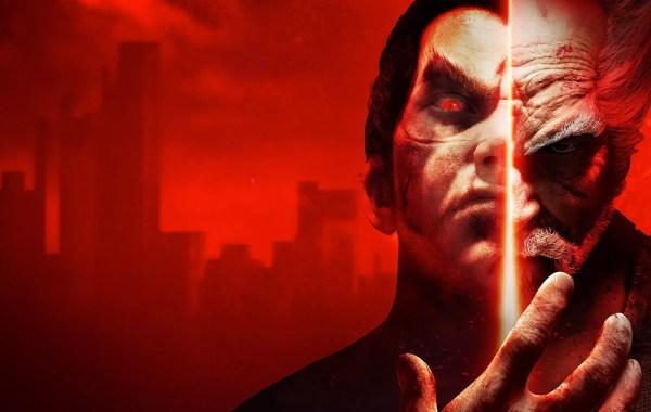 Test de Tekken 7 sur PlayStation 4