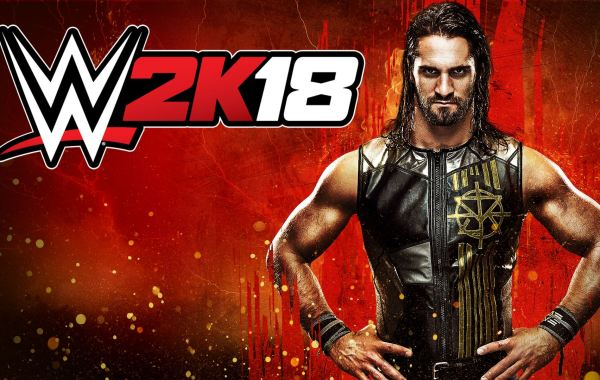 WWE 2K18 : 5 choses qu'on attend absolument !