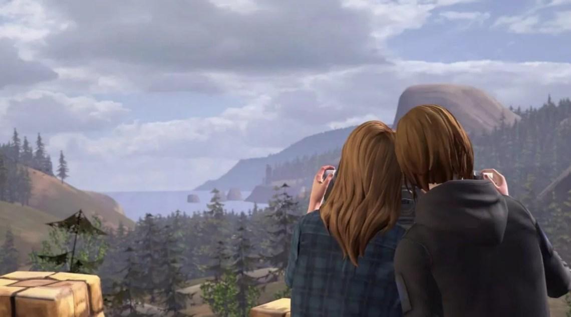 Test de Life is Strange: Before the Storm (PS4)