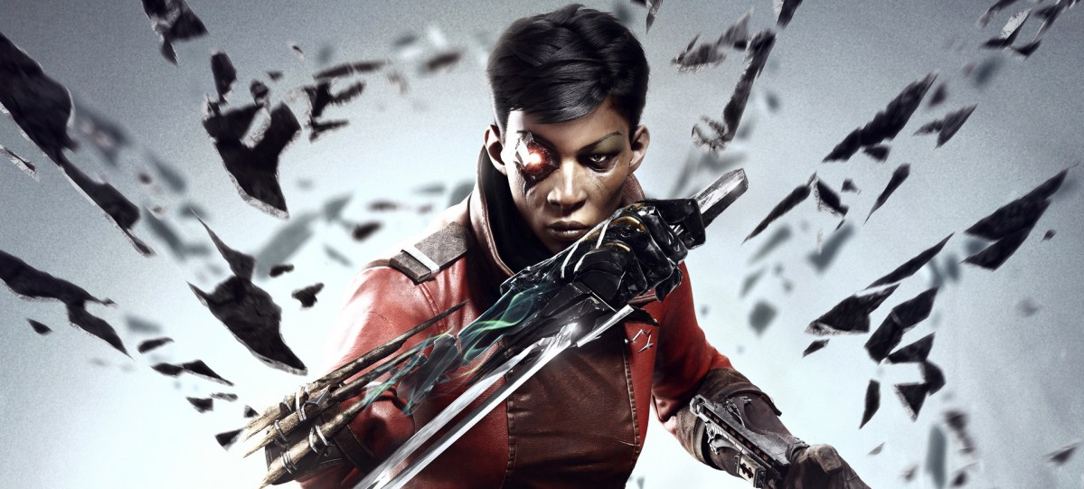 Deux exemplaires de Dishonored: Death of the Outsider à gagner !