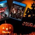 Halloween-JSUG