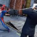 Spider-Man 2018 jeu
