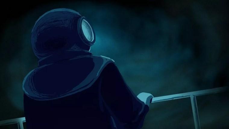 TOP 5 meilleurs jeux pour Halloween : Reveal the Deep