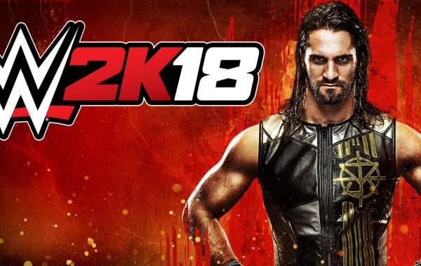 Test de WWE 2K18 (PlayStation 4)