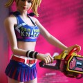 Unboxing de la figurine VTS Chainsaw Girl
