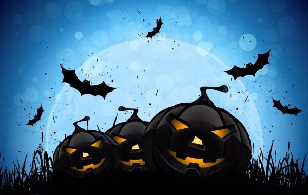 Jeu concours spécial Halloween