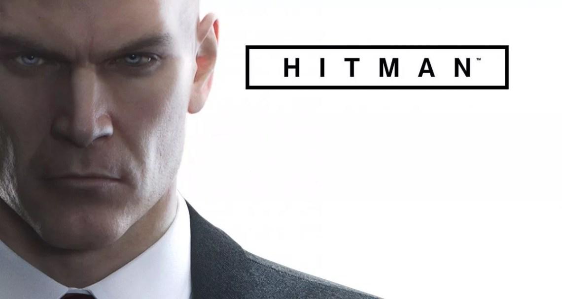 Nouveau jeu Hitman