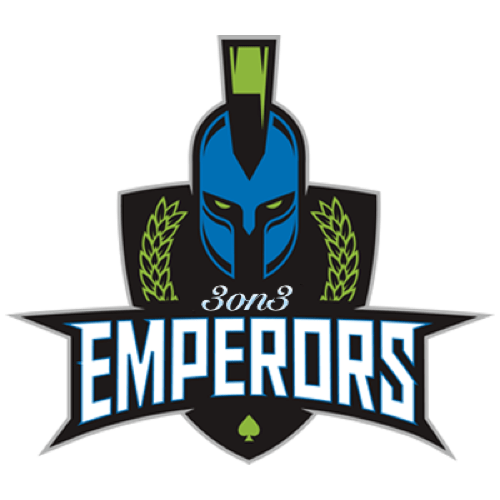 The Emperors (3on3 Freestyle)