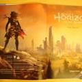 Notre avis sur L'Art de Horizon Zero Dawn