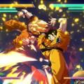 test de Dragon Ball FighterZ