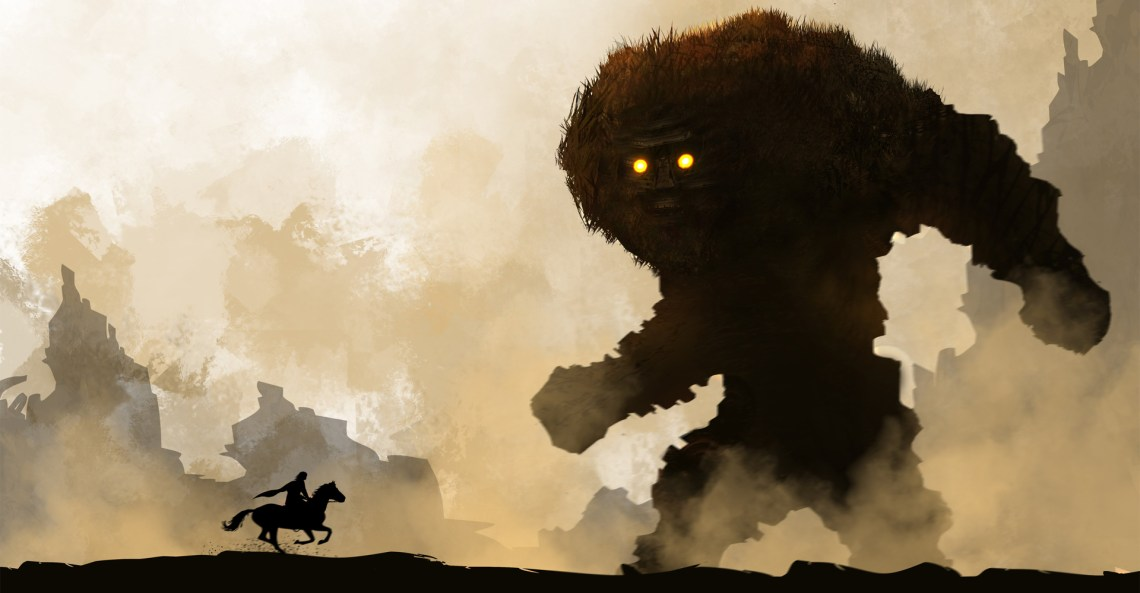 test de Shadow of the Colossus (PS4)