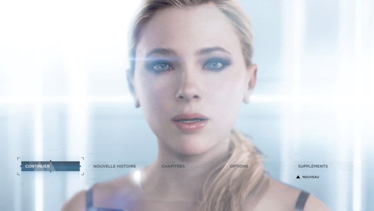 test de Detroit: Become Human