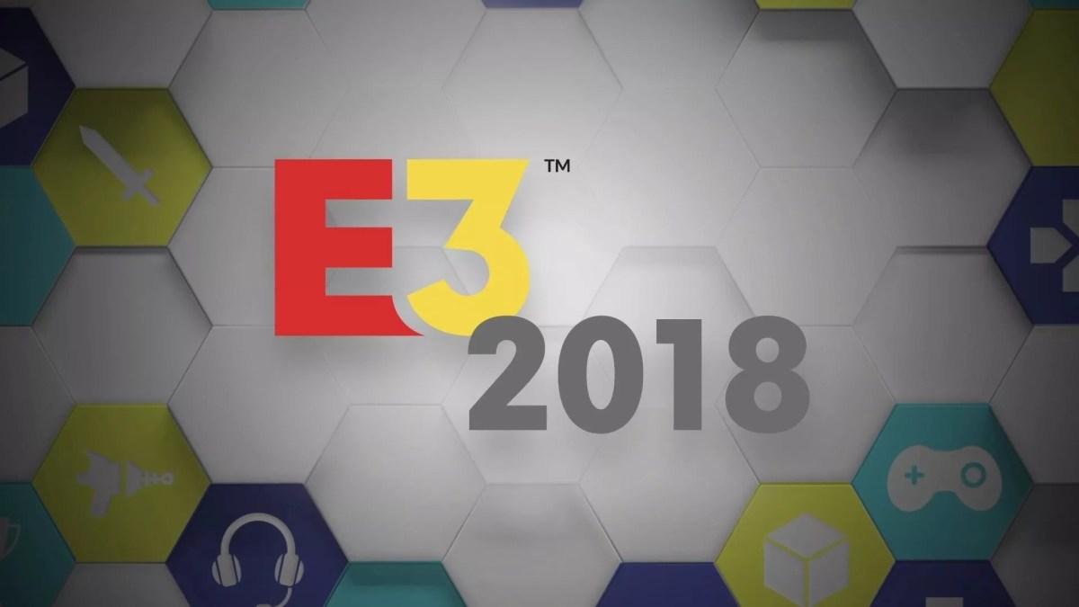 E3 2018 : les impressions et coups de cœur de la Team JSUG