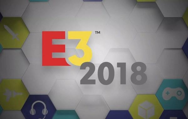 E3 2018 : les impressions de la Team JSUG