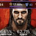 trophée-platine-WWE-2K18