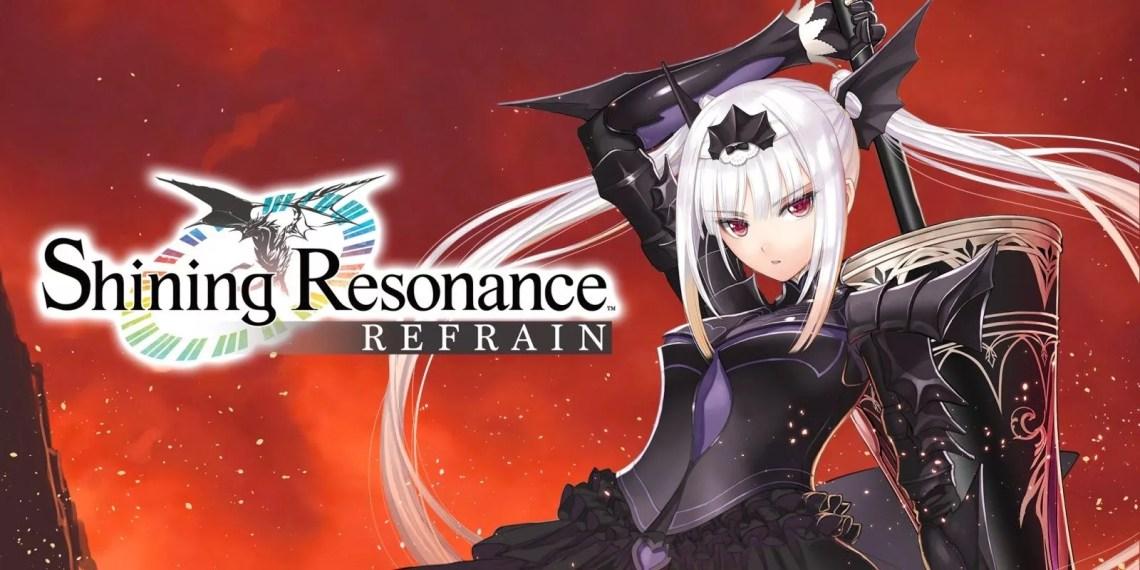 Test de Shining Resonance Refrain (Switch)