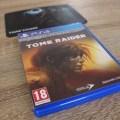 Shadow of the Tomb Raider Édition Croft et la lithographie