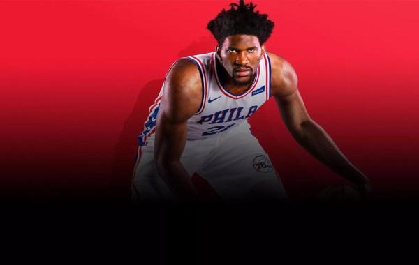 test de NBA Live 19