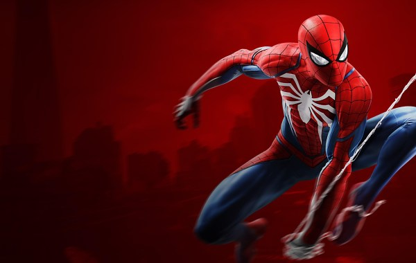 test de Spider-Man