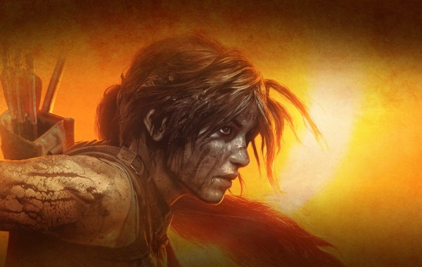 unboxing de Shadow of the Tomb Raider Édition Croft