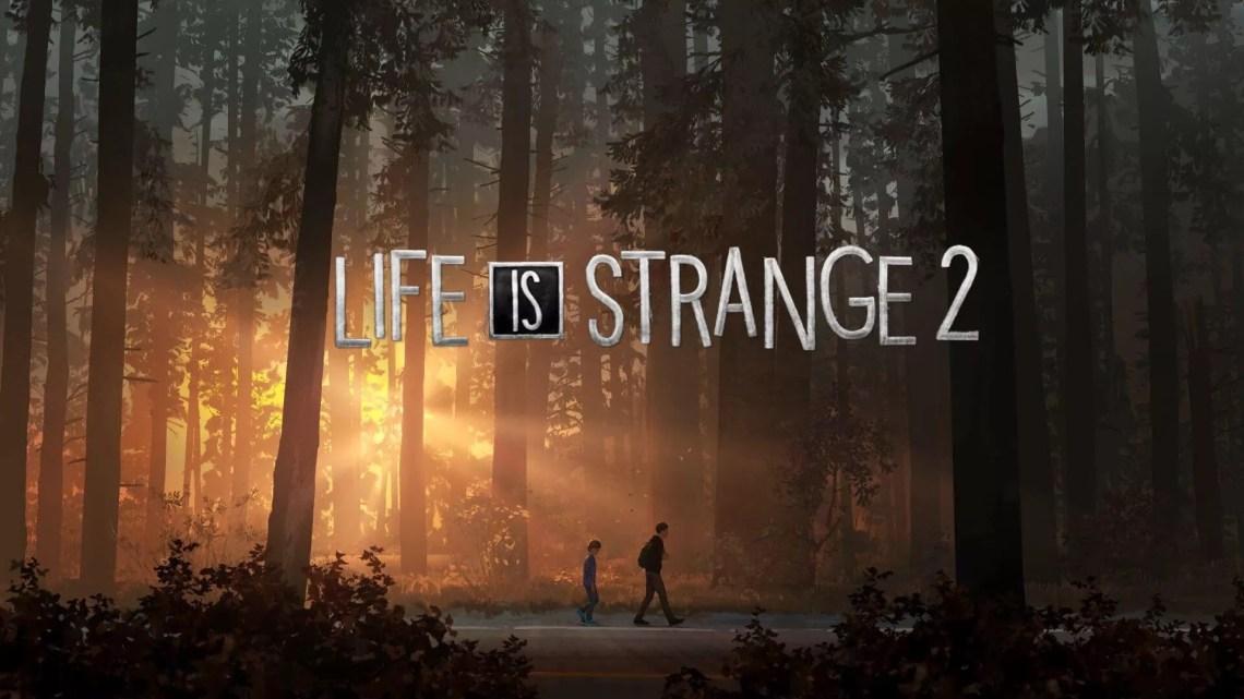 test de Life is Strange 2