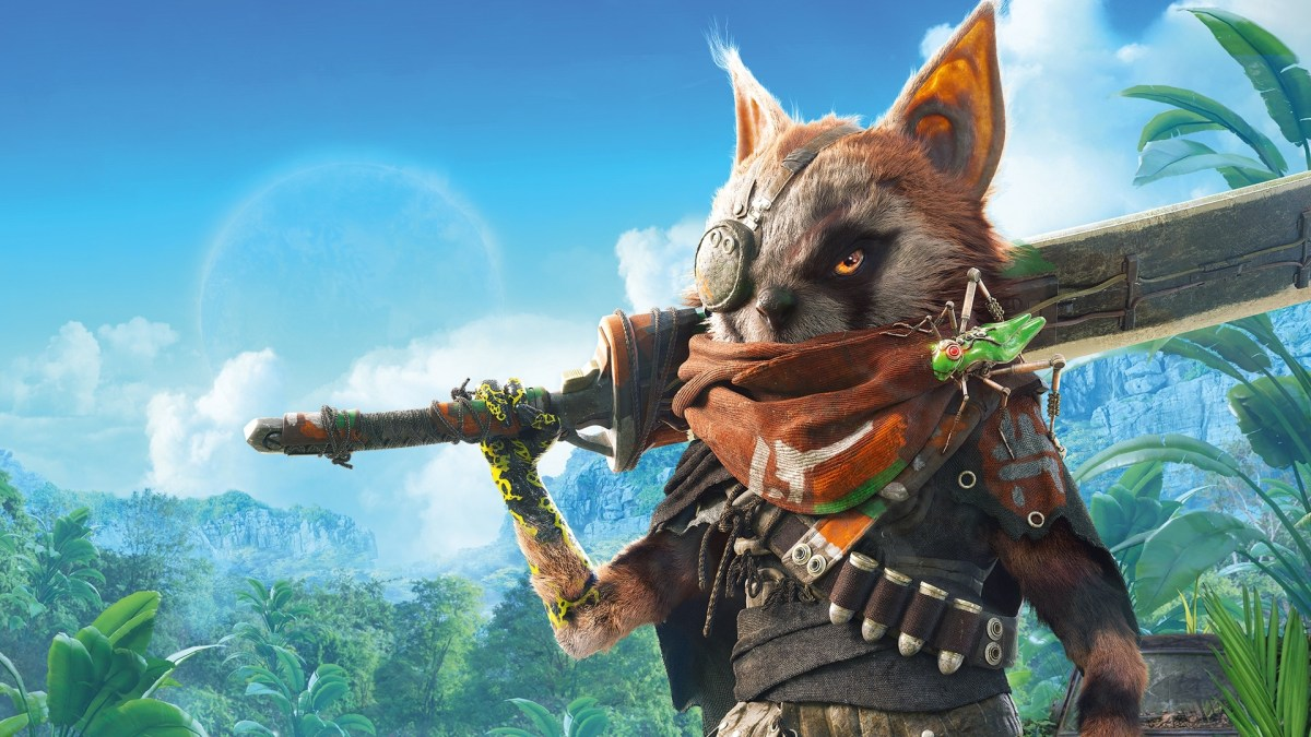 BioMutant : son gameplay, son open-world, sa date de sortie !