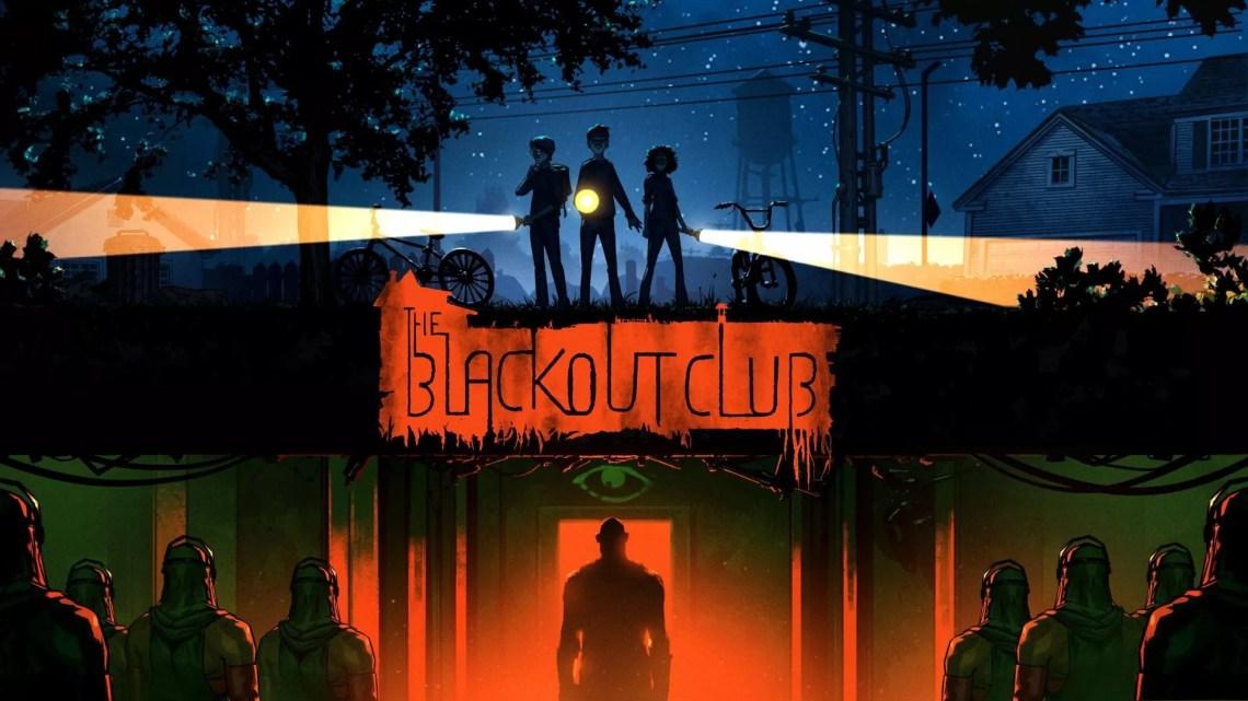 test de The Blackout Club